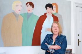 Kunstner – Anette Abrahamsson