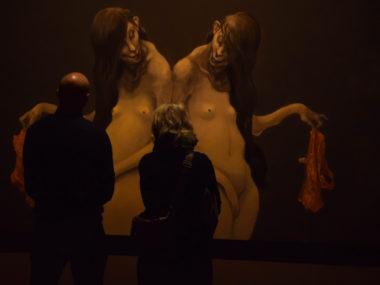 Kunstner – Michael Kvium