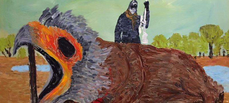 Kunstner – Rasmus Albertsen
