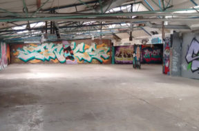 ærket – Street Art Galleri