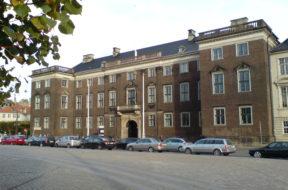 Det Kongelige Danske Kunstakademi