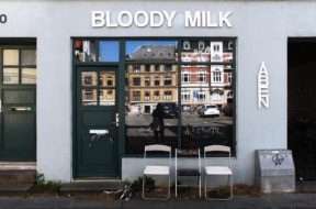 Galleri Bloody Milk – Foto Morten Poulsen – Camera Sonora