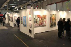 NORTH Kunstmesse Aalborg