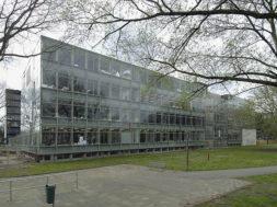 Rietveld Academie Amsterdam