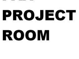FAA-Project-Room