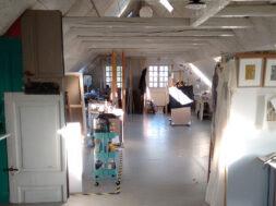 Atelier Huset Aalborg